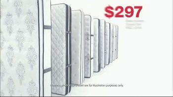Macy's Home Sale TV Spot, 'Furniture, Mattresses and Rugs' - Thumbnail 5