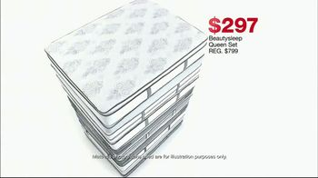 Macy's Home Sale TV Spot, 'Furniture, Mattresses and Rugs' - Thumbnail 6
