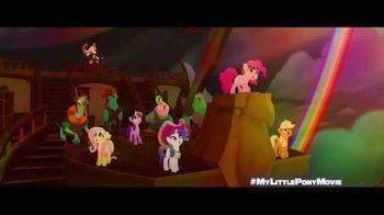 My Little Pony: The Movie - Alternate Trailer 5
