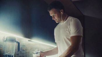 BeatsX TV Spot, 'Built for Bosses' Feat. Tom Brady, Song by Kendrick Lamar - 131 commercial airings