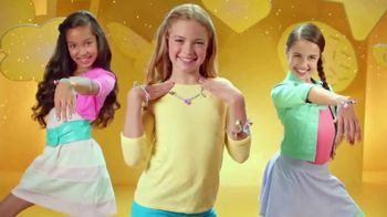 CharMinis Jewelry Studio TV Spot, 'Make Your Own Jewelry'
