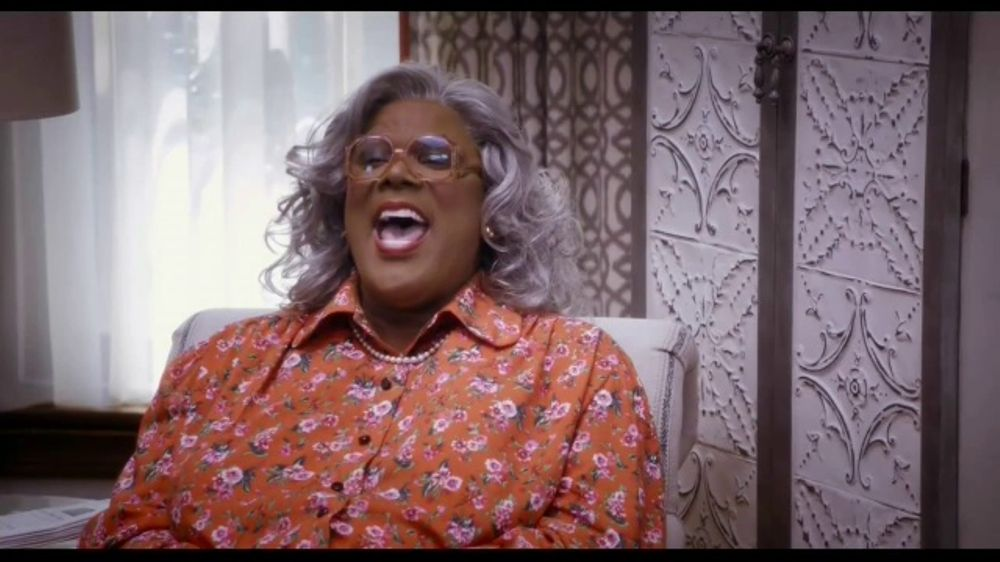 tyler perrys boo 2 a madea halloween tv movie trailer ispottv