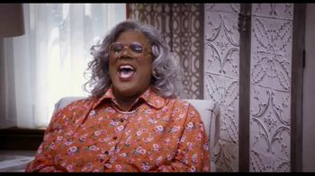 Tyler Perry's Boo 2! A Madea Halloween - 2472 commercial airings