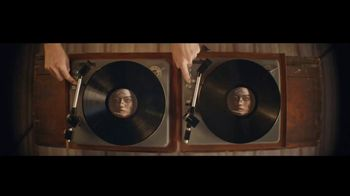 Citi Double Cash Card TV Spot, 'Twins' Song by Spencer Wiggins - Thumbnail 1