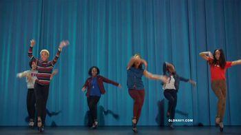 Old Navy TV Spot, 'Say Hi to Stevie' Song by Thelma Houston - Thumbnail 5