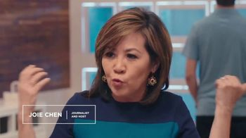 KPMG TV Spot, 'The Entree: Digital Transformation' Featuring Joie Chen