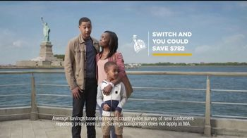 Liberty Mutual TV Spot, \'Switch and Save: Babysitter\'