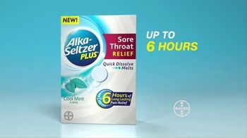 Alka-Seltzer Plus Maximum Strength Cough & Cold TV Spot, 'Wrong Car' - Thumbnail 8