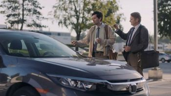 Alka-Seltzer Plus Maximum Strength Cough & Cold TV Spot, 'Wrong Car'