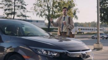 Alka-Seltzer Plus Maximum Strength Cough & Cold TV Spot, 'Wrong Car' - Thumbnail 5