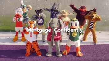 Quicken Loans Rocket Mortgage TV Spot, 'Mascots Are Confident' - Thumbnail 8