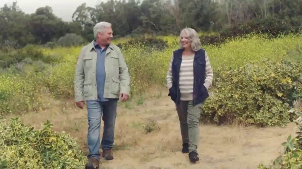 Novo Nordisk TV Commercial, 'Heart of Type-2: Morning Walk'