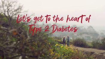 Novo Nordisk TV Spot, 'Heart of Type-2: Morning Walk' - Thumbnail 1