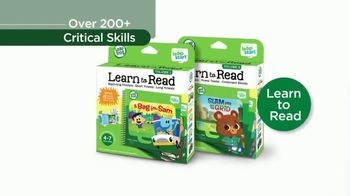 Leap Frog LeapStart TV Spot, 'Getting Ready for School' - Thumbnail 8