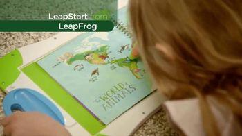 Leap Frog LeapStart TV Spot, 'Getting Ready for School' - Thumbnail 2