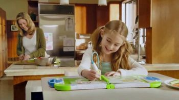 Leap Frog LeapStart TV Spot, 'Getting Ready for School'