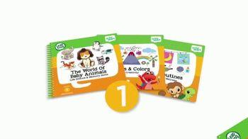 Leap Frog LeapStart TV Spot, 'Getting Ready for School' - Thumbnail 7