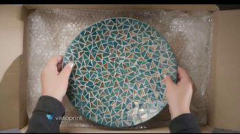 Vistaprint TV Spot, 'What Makes Your Business Great: Honey & Mosaic' - Thumbnail 4