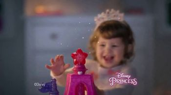 Little People Disney Princess Magical Wand Palace TV Spot, 'Pure Magic' - Thumbnail 1