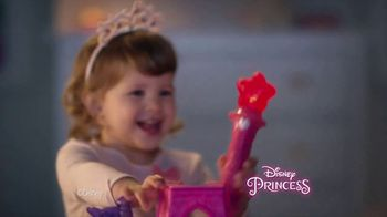 Little People Disney Princess Magical Wand Palace TV Spot, 'Pure Magic' - Thumbnail 2