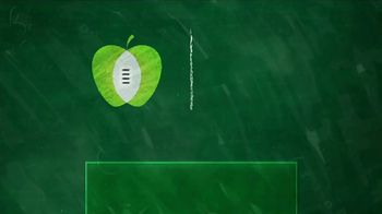 College Football Playoff Foundation TV Spot, 'Extra Yard for Teachers'