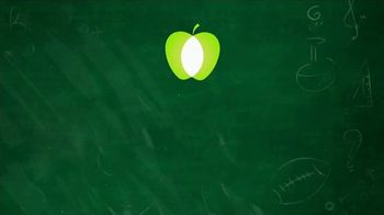 College Football Playoff Foundation TV Spot, 'Extra Yard for Teachers' - Thumbnail 8