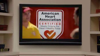 Idaho Potato TV Spot, 'Staying Home' - Thumbnail 7