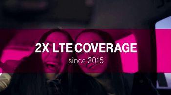 T-Mobile TV Spot, 'Never Stops: iPhone 8' - Thumbnail 2
