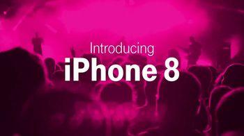 T-Mobile TV Spot, 'Never Stops: iPhone 8' - Thumbnail 7