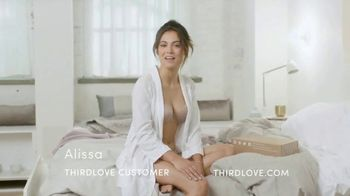 ThirdLove TV Spot, 'Focus on Fit and Comfort' - Thumbnail 1