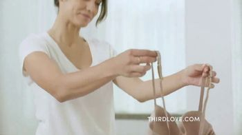 ThirdLove TV Spot, 'Focus on Fit and Comfort'