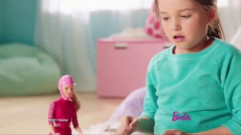Barbie DreamHorse TV Spot, 'Eats, Walks and Dances' - Thumbnail 1