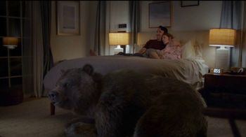 Spiriva TV Spot, 'Bear Hug' - Thumbnail 10