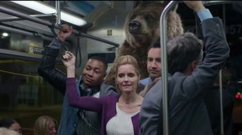 Spiriva TV Spot, 'Bear Hug'