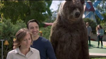 Spiriva TV Spot, 'Bear Hug' - Thumbnail 6