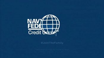 Navy Federal Credit Union TV Spot, 'Unfamiliar Waters' - Thumbnail 10