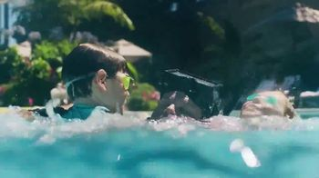 Navy Federal Credit Union TV Spot, 'Unfamiliar Waters' - Thumbnail 9