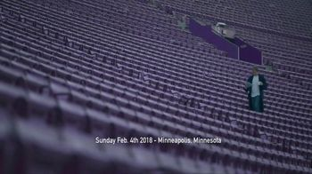 Courtyard Marriott Sleepover Contest TV Spot, 'Wake Up at Super Bowl LII' - Thumbnail 1