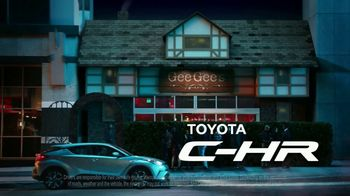 2018 Toyota C-HR TV Spot, 'Lil' Red' [T1] - Thumbnail 10