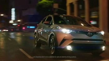 2018 Toyota C-HR TV Spot, 'Lil' Red' [T1] - Thumbnail 8