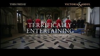 Victoria & Abdul - Alternate Trailer 8