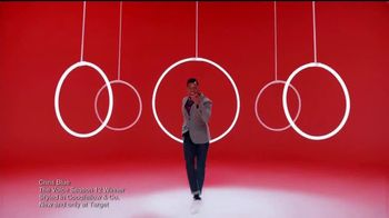 Target Goodfellow & Co TV Spot, 'Chris Blue: More, More, More' - Thumbnail 2