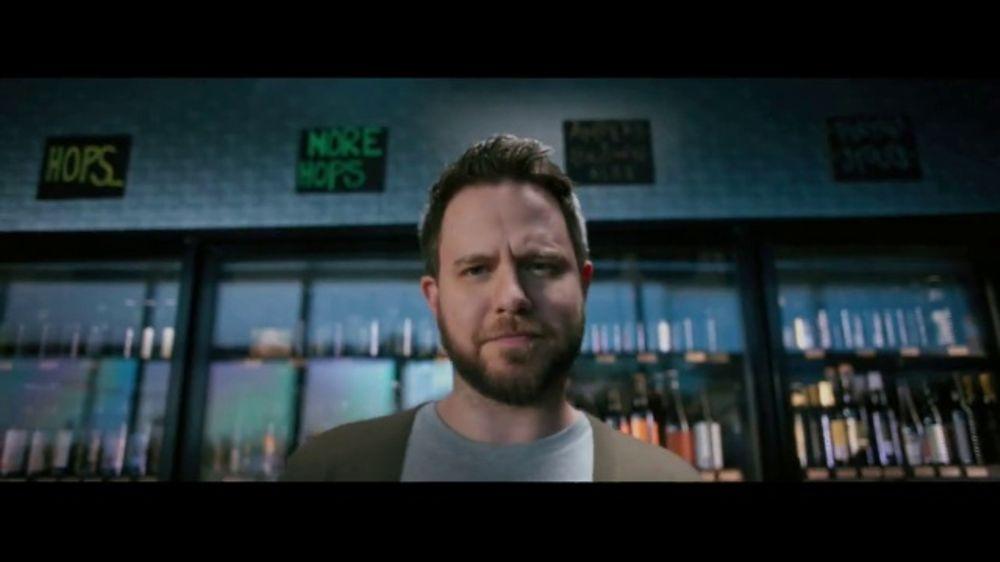VIZIO SmartCast TV Commercial, 'Simple and Easy'