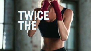 Victoria Sport Angel Max Sport Bra TV Spot, 'Twice the Support' - Thumbnail 5