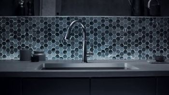 Delta Faucet Touch2O Technology TV Spot, 'The Perfect Touch' - Thumbnail 8