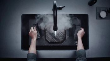Delta Faucet Touch2O Technology TV Spot, 'The Perfect Touch' - Thumbnail 6