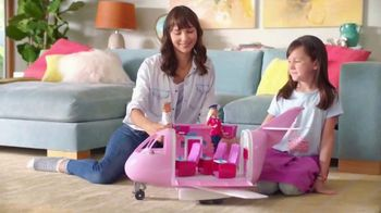 Toys R Us TV Spot, 'Jet Around the World' - 1361 commercial airings