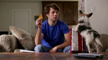 Doritos TV Spot, 'Fetch' - 13850 commercial airings