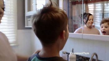 Little Debbie Mini Muffins TV Spot, 'Moms of 7 a.m.: Meet the Moms'