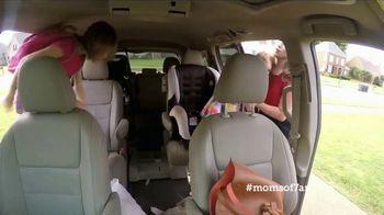Little Debbie Mini Muffins TV Spot, 'Moms of 7 a.m.: Meet the Moms' - Thumbnail 2